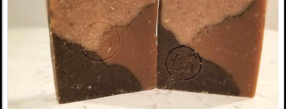 Chamomile and Calendula Soap Bar