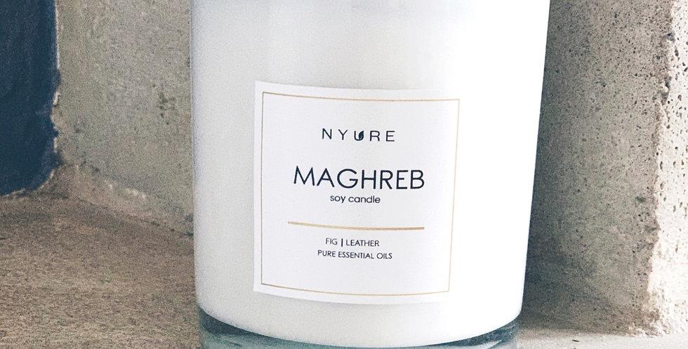 Nyure - Maghreb Candle