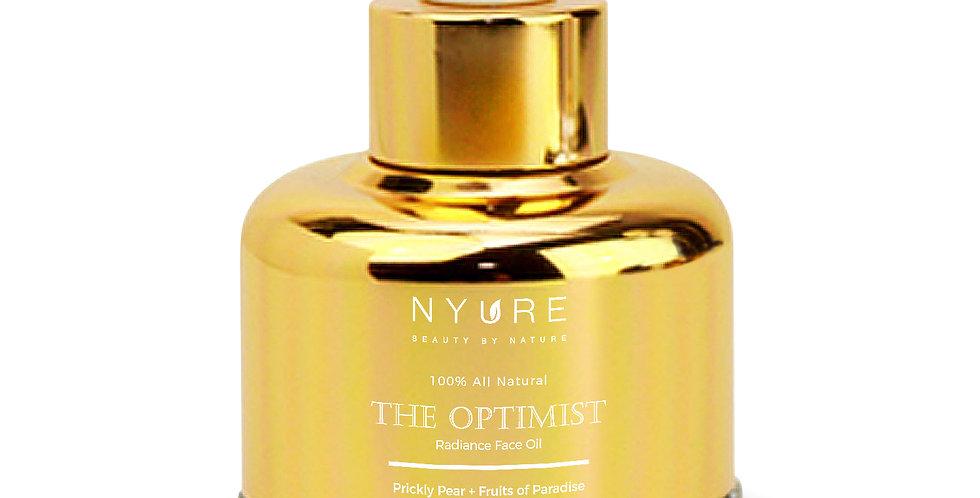 Nyure - The Optimist Radiance