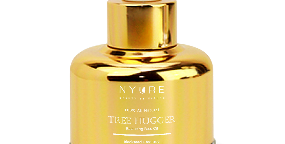 Nyure Tree Hugger Balancing Face Oil