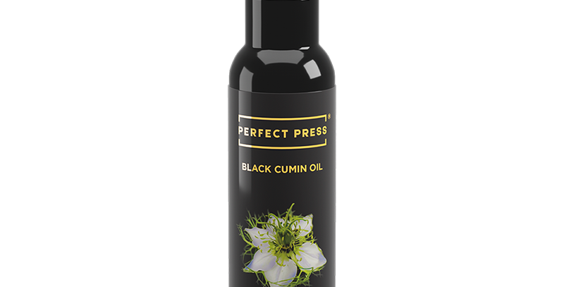 Nyure - Black Seed Oil- Perfect Pressed