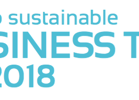 Cheet sheet: State of Green Business Report 2018