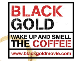Black Gold Documentary: recommended look at coffee (and we created a new student viewing guide)