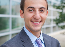 Smeal Alumni Interview: What Dylan DeNicholas Learned About Work and Business from a 13,000 Mile Roa