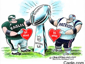 Eagles vs Patriots and Super Bowl Sustainability (which team's operations are powered with 100%