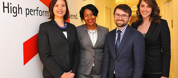 Leading program profile: University of Michigan Ross School of Business