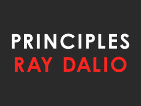 Two surprises from reading Dalio's Principles