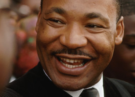 MLK: The 3 Parts of Your Life's Blueprint
