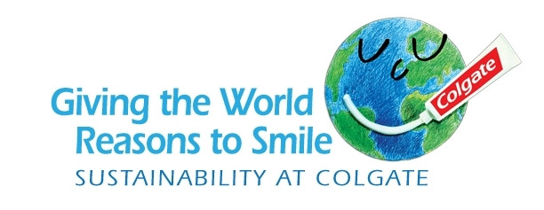 Colgate sustainability