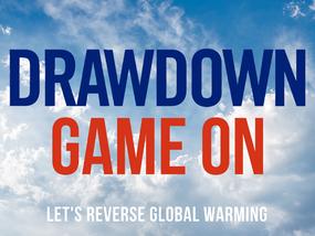 Penn State + Drawdown = Reversing Global Climate Change