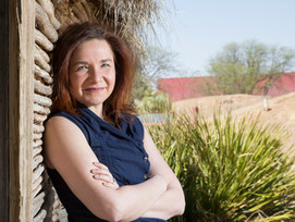 Katharine Hayhoe named keynote speaker for Penn State's 2018 Colloquium on the Environment