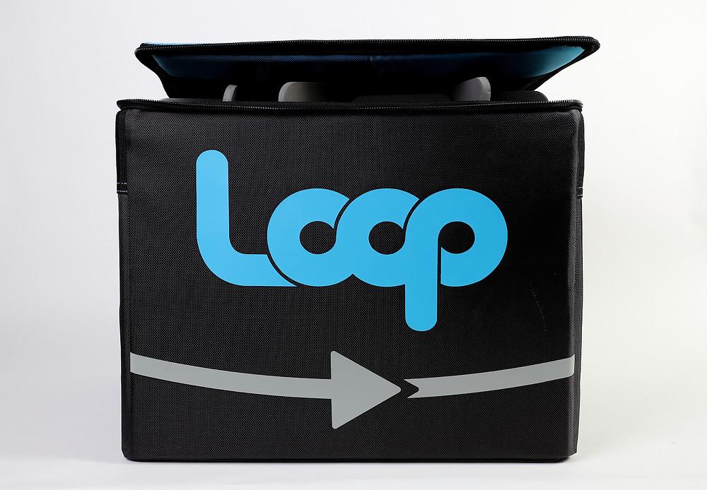 LOOP reusables initiative from Terracycle