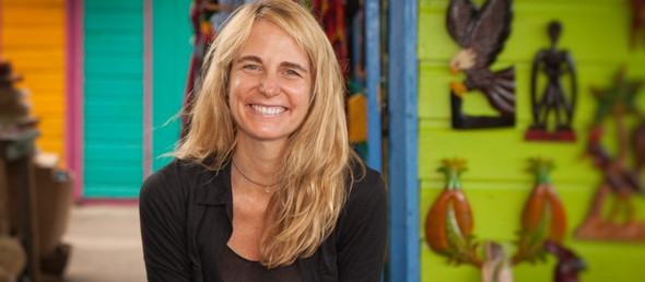 The Most Powerful Social Impact Incubator You Should Know About: Jean Oelwang, President and CEO of