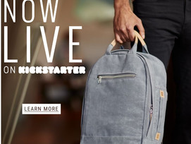 Haiti's Got Your Back: Penn State Start-Up Offers the Best Backpack in (and for) the World