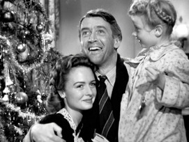 It's a Wonderful Economy: 3 Keys to  George Bailey's Capitalism for the Common Good