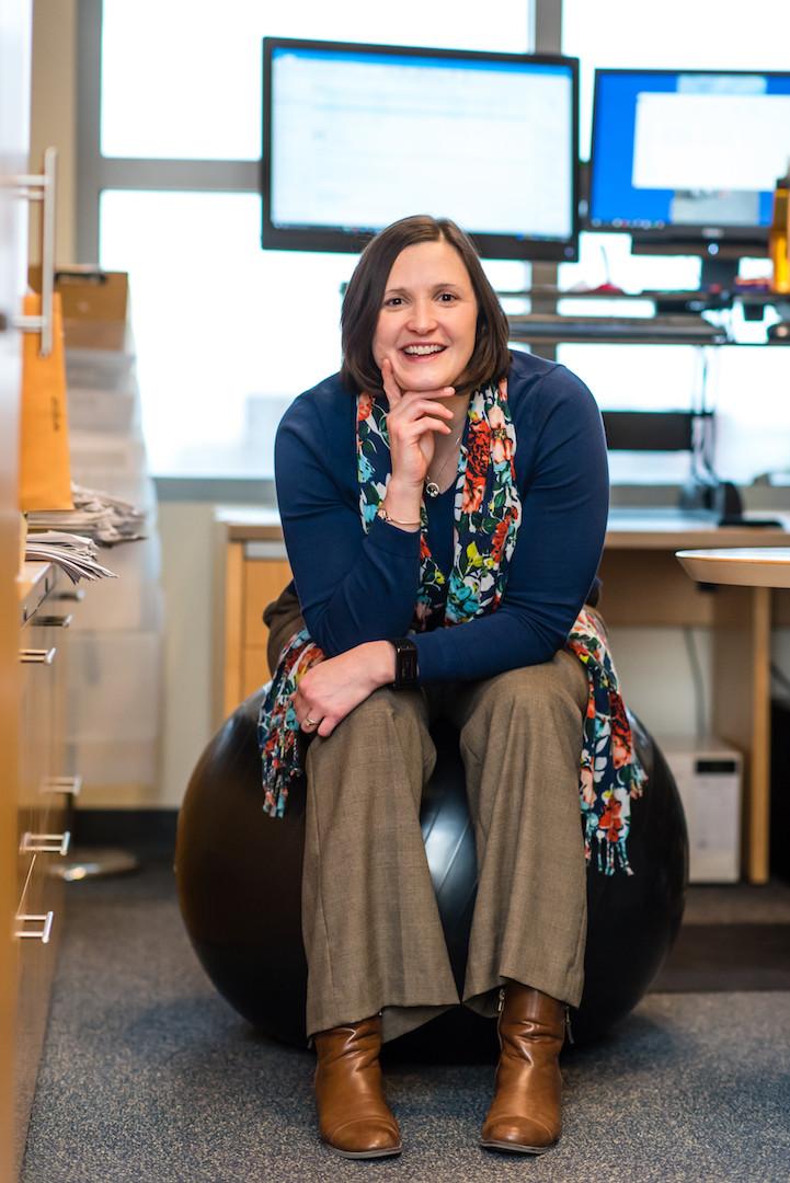 Karen Winterich
