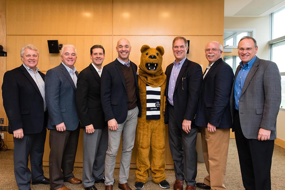 Smeal Sustainability Advisory Board