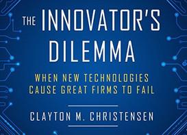 The Sustainability Innovator's Dilemma
