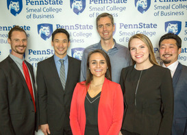 Open for Registration - Compete for $10,000 - 2018 Sustainability Case Competition