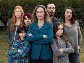 The Weekender: The 11-year old suing the US government over climate change