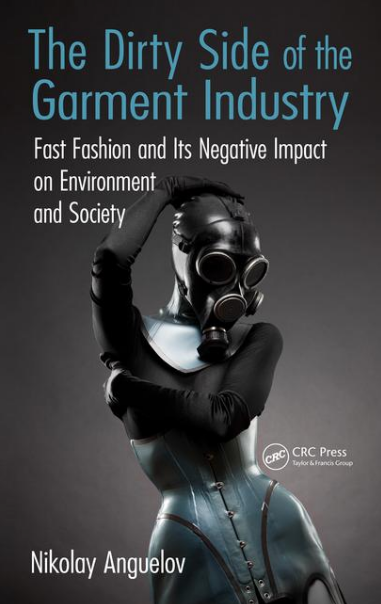 The Dirty Side of the Garment Industry - social impact and sustainability in supply chains