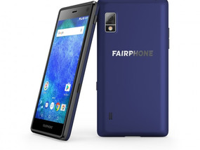 Cool company: Fairphone, worlds first ethical, modular phone