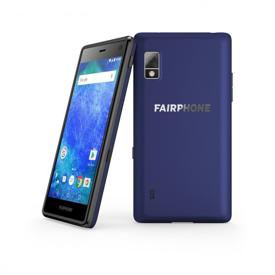 Fairphone graphic