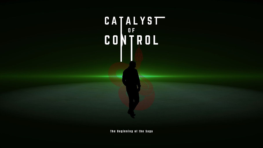 Catalyst of Control Wallpaper
