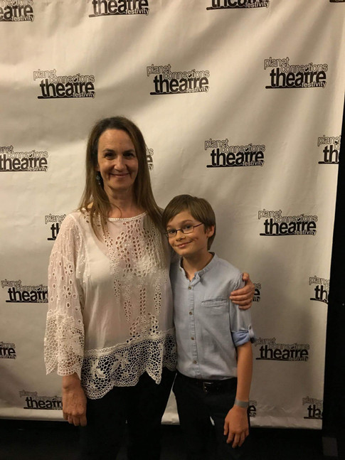 Playwrights for a Cause Red Carpet