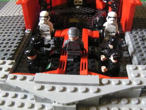 The Supremacy - Command Bridge