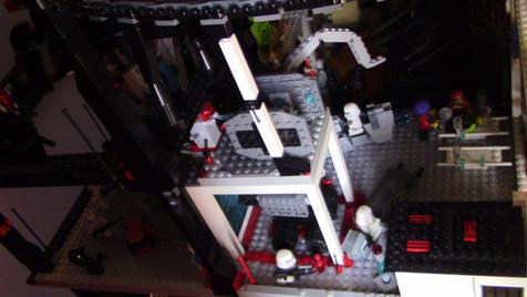 Imperial Landing Base