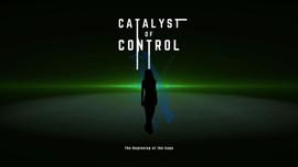 Catalyst of Control Wallpaper 5