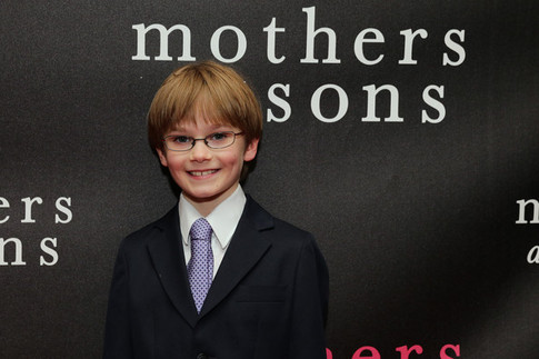 Mothers and Sons Broadway Opening Night