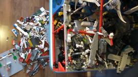 LEGO World Accident