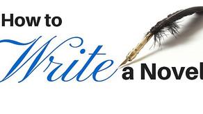 Writing a Novel: The Basics