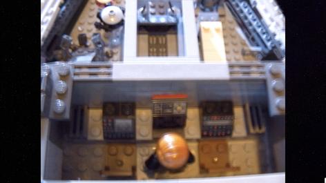 The Finalizer - Command Bridge