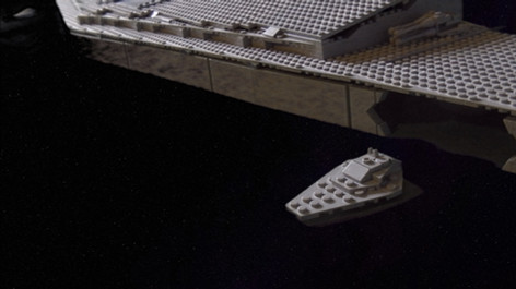 The Supremacy - Star Destroyer