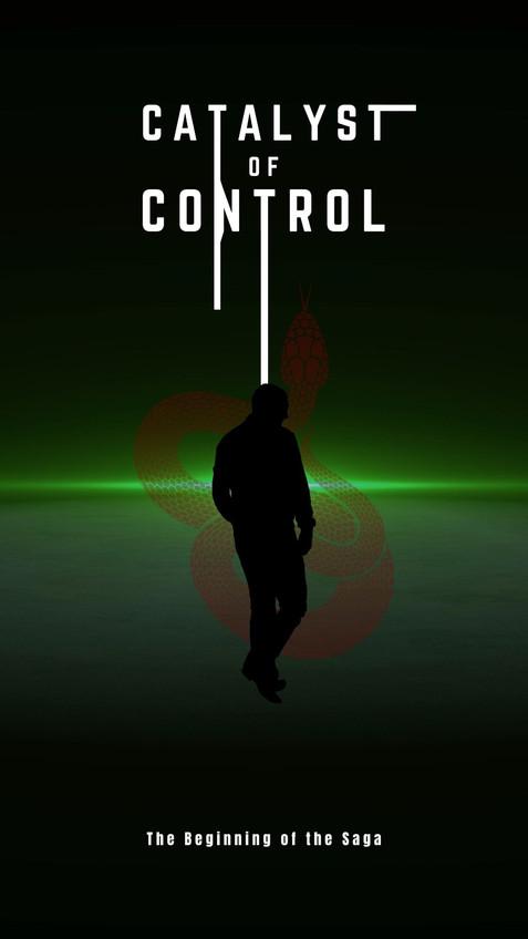 Catalyst of Control Wallpaper 3