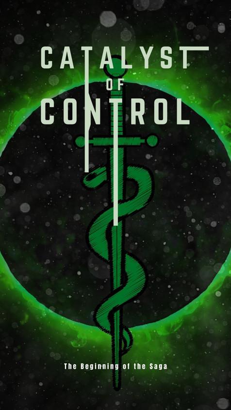 Catalyst of Control Wallpaper 2