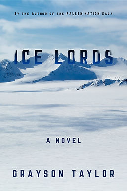 ICE LORDS