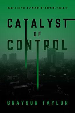CATALYST OF CONTROL