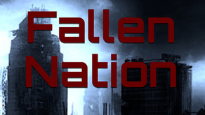 Fallen Nation - New Releases