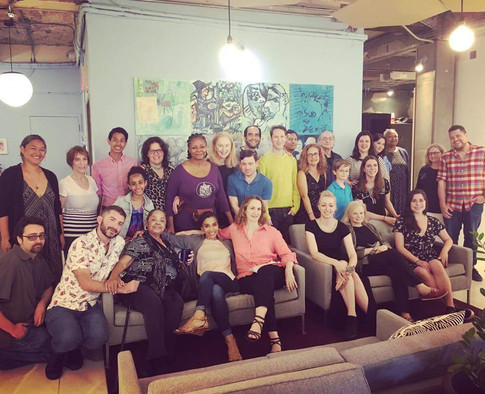 Playwrights for a Cause 2017