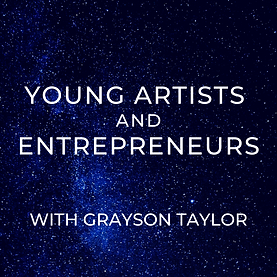 Young Artists and Entrepreneurs Image.pn