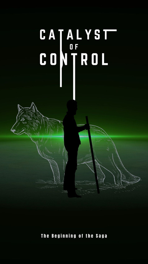 Catalyst of Control Wallpaper 6