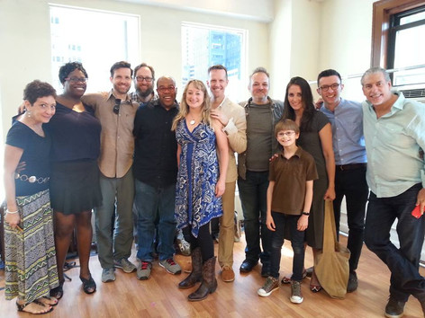 Memory of Damage Cast and Crew