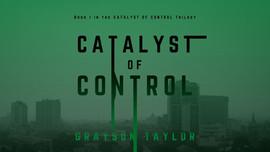 Catalyst of Control Wallpaper 1