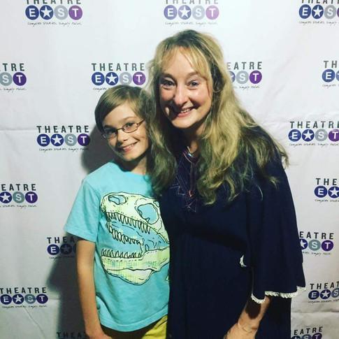 Petie - Grayson and Lori Fischer