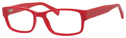 New York Enhance EN4005 Red 51-17-140