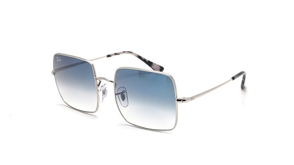 Ray Ban 1971 Square 9149/3F 54-19-145 Made in Italy